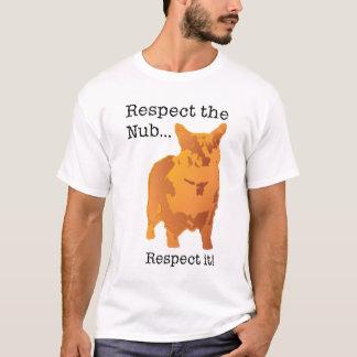 Respect the Nub T-Shirt