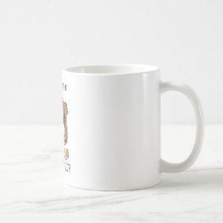 RESPECT THE SASQUATCH COFFEE MUG