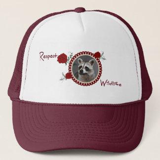 Respect Wildlife Hats