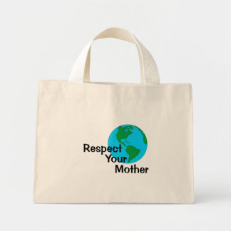 Respect Your Mother Bag