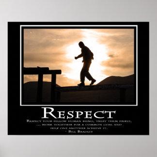 Respecto Impresiones