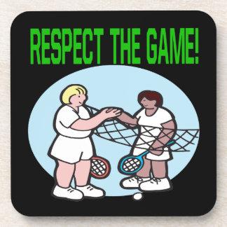 Respecto The Game Posavaso