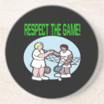 Respecto The Game Posavasos Manualidades