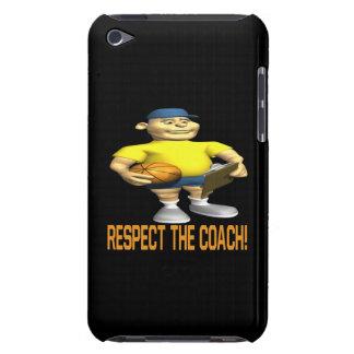 Respete al coche Case-Mate iPod touch cárcasa