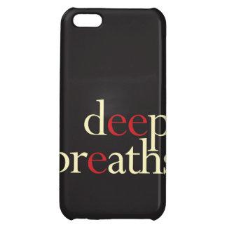 """""""Respiraciones profundas """""""