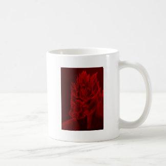Respiradero-r del fuego taza de café