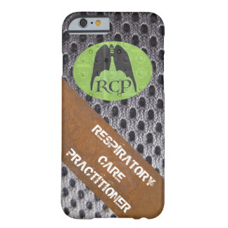 RESPIRATORY CARE SYMBOL by B.McNutt Barely There iPhone 6 Case
