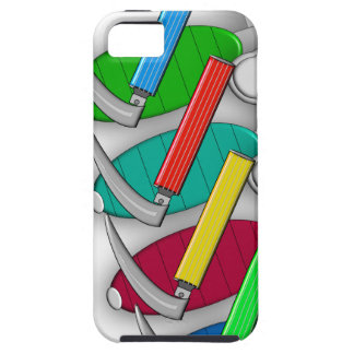 Respiratory Therapist Art Gifts iPhone 5 Cover