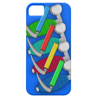 Respiratory Therapist Art iPhone 5 Case