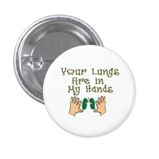 Respiratory Therapist Buttons
