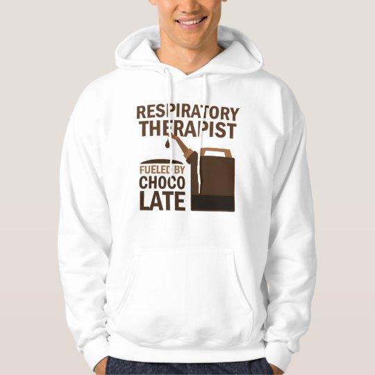 Respiratory Therapist (Funny) Gift Hoodie