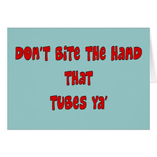 Respiratory Therapist Gifts Card