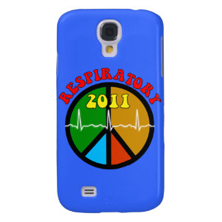 RESPIRATORY Therapist Gifts Samsung Galaxy S4 Cover