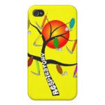 Respiratory Therapist Gifts iPhone 4 Covers