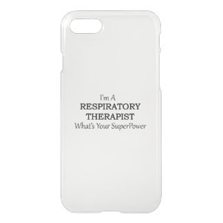 RESPIRATORY THERAPIST iPhone 7 CASE