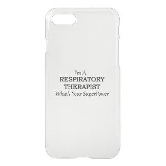 RESPIRATORY THERAPIST iPhone 8/7 CASE