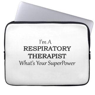 RESPIRATORY THERAPIST LAPTOP SLEEVE