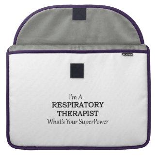RESPIRATORY THERAPIST SLEEVES FOR MacBook PRO