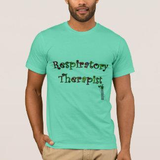 Respiratory Therapist O2 Tank Design
