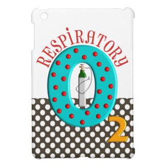 Respiratory Therapist Oxygen iPad Mini Cases