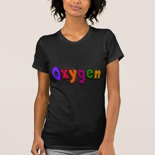 "Respiratory Therapist ""Oxygen"" T-Shirts & Gifts"