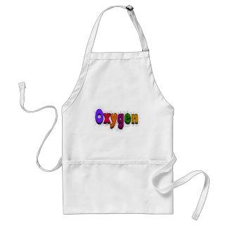 """Respiratory Therapist """"Oxygen"""" T-Shirts & Gifts Apron"""