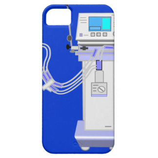 Respiratory Therapist Ventilator Design iPhone SE/5/5s Case