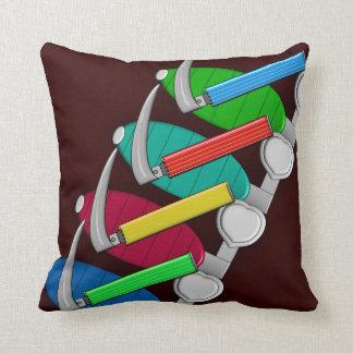 Respiratory Therapy Art Pillow