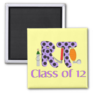 Respiratory Therapy Class of 2012 Magnet