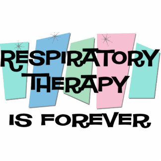 Respiratory Therapy Is Forever Photo Sculptures