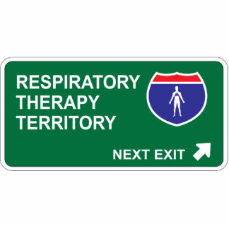 Respiratory Therapy Next Exit Cut Outs