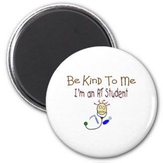 Respiratory Therapy Student Funny Gifts Refrigerator Magnets