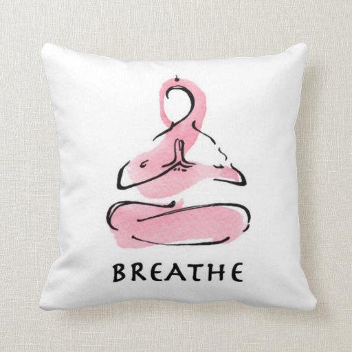 Respire Almohada