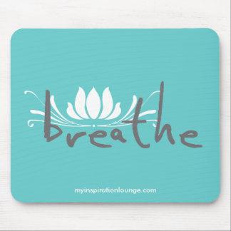 Respire Mousepad
