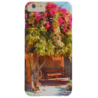 Respite at the Mission in San Juan Capistrano Barely There iPhone 6 Plus Case