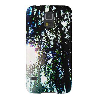 Resplandor de Sun Carcasas Para Galaxy S5