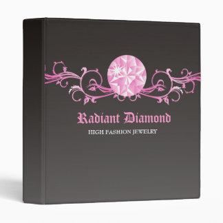 resplandor del diamante 311-Pink