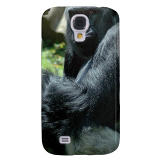 Resplandor del gorila