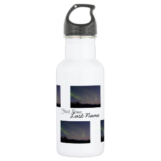 Resplandor fantasmal; Personalizable Botella De Agua