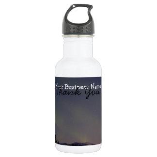 Resplandor fantasmal; Promocional Botella De Agua