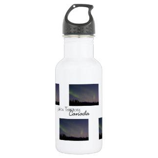 Resplandor fantasmal; Recuerdo del territorio del Botella De Agua De Acero Inoxidable