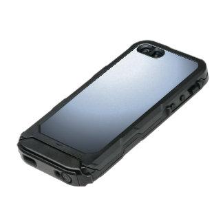 Resplandor gris funda para iPhone 5 incipio ATLAS ID