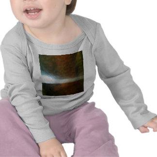 Resplandor interno camiseta