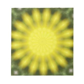 Resplandor solar bloc