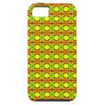 Resplandor solar iPhone 5 Case-Mate cárcasa