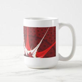 Resplandor Taza De Café