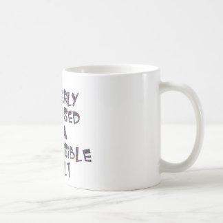 Responsible Adult Mug