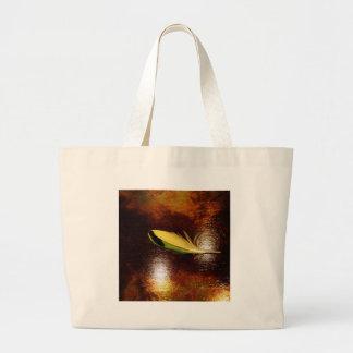 Responsible Jumbo Tote Bag
