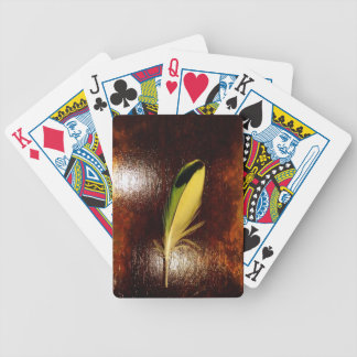 Responsible Bicycle Playing Cards