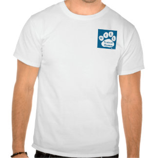 Responsible Pet Owners READ Package Inserts Tee Shirt